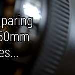 What is the best 50mm Lens – Canon, Sigma, Samyang, Yongnuo or Zeiss?