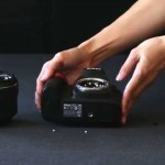 Fujin Mark Ⅱ – a vacuum Cleaner for Your DSLR
