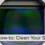 This is How To Clean Your Camera Sensor