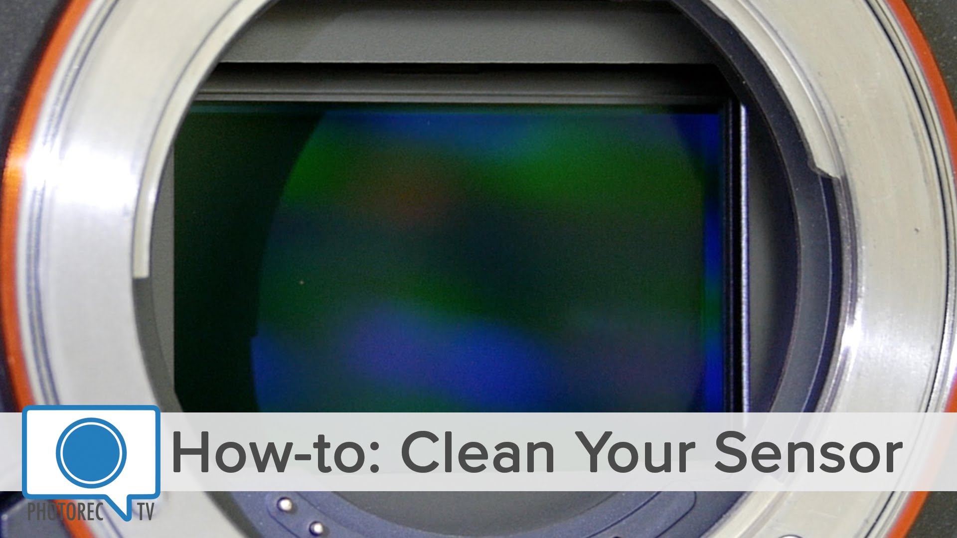 Camera Rocket Blower : This is how to clean your camera sensor lensvid lensvid