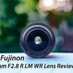 LensVid Exclusive: Fujifilm FUJINON XF16 55mm F2.8 R LM WR Lens Review