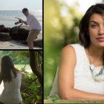 Outdoor Portraits Tips with Natural Light, Fill Flash & Diffusers