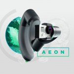 Aeon: The Advanced GoPro Stabilizer with an LCD Screen & a Joystick