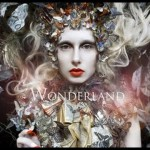 Kirsty Mitchell: The Wonderland Book