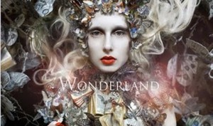 The-Wonderland-Book