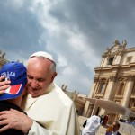 Dave Yoder: Behind the Scenes of Photographing the Pope