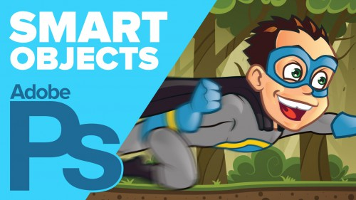 What are Smart Objects in Photoshop?