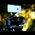 iPhone 6s vs. Sony A7Rii 4K Video Comparison Test
