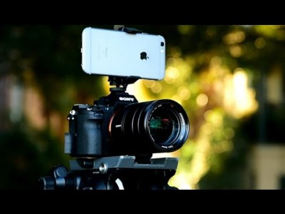 iPhone-6s-vs-Sony-A7Rii-4k-video-comparison-test