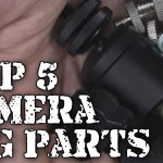 5 Top Camera DIY Part (Plus Microphone Mounting Tips)