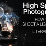 How to Shoot a Light Bulb Explode! High Speed Photography