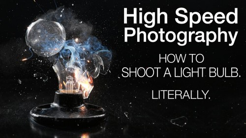 High-Speed-Photography-–-How-to-Shoot-a-Light-Bulb.-Literally.