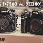 LensVid Exclusive: Nikon D7200 vs. Nikon D7100 Comparison and Review