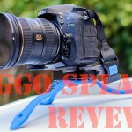 LensVid Exclusive: Miggo Splat Flexible Tripod Review
