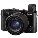 First look at the new Sony Cyber-shot RX1R II