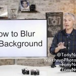 How to Create a Blurred Background with Photoshop