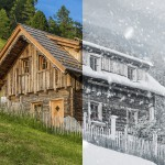 Turn Summer into Winter – Adding Snow in Photoshop