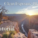 Create a Perfect Exposure Blending In Photoshop
