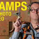 A Guide to Different Types of Clamps for Photo and Video