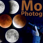 Tips for Photographing the Moon