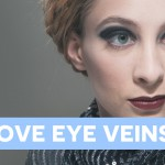 How to Remove Veins From Eyes in Photoshop