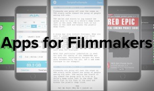 The-Best-Apps-for-Filmmakers