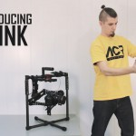 Double The Link – the Kinetic Gimbal Controller