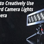 5 Ways To Creatively To Use Small LEDs Of Camera