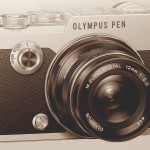 A First Look at the Olympus PEN-F