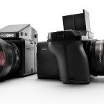 Phase One XF 100MP – The First 100 MegaPixel Medium Format camera