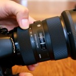 Sigma 24-35mm f/2 Art Lens Review