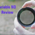 LensVid Exclusive: Syrp Variable ND Filter Review