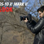 First Look and Hands On with the Canon EOS-1D X Mark II
