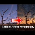 Astrophotography – How to Photograph and Process Star Images