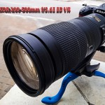 LensVid Exclusive: Nikon AF-S NIKKOR 200-500mm f/5.6E ED VR Review