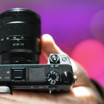 Sony A6300 and G Master Lens Series Hands-On