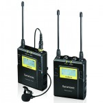 Saramonic UwMic10 UHF Wireless Microphone Review
