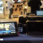 First Look at the Atomos Shogun Flame & Ninja Flame Recording Monitors