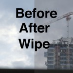 Creating a Before and After Wipe Effect in Premiere Pro