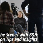 Video Production Tips and Insights – Interview Behind the Scenes