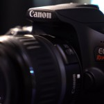 First Look at the Canon EOS REBEL T6/EOS 1300D Camera