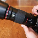 Canon EF 180mm f/3.5 Macro USM Lens Review