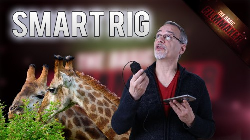 Connect-an-XLR-mic-to-a-Phone-Filmmaking-SmartRig-Basic-Filmmaker-Ep-180