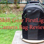 LensVid Exclusive: MindShift FirstLight 30L Camera Bag Review