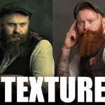 Quick and Easy Backgrounds with Textures in Photoshop