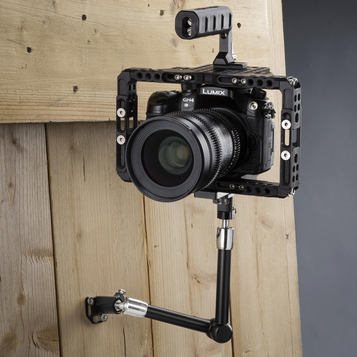 Walimex Pro Anti Twist Mount