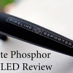 LensVid Exclusive: Pipeline Reporter Remote Phosphor LED Review