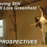 Improvising Grace – Dance Photography with Lois Greenfield