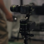 First Look: LanParte Gimbals with Wireless Control Unit