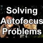 A Guide to Solving Autofocus Problems